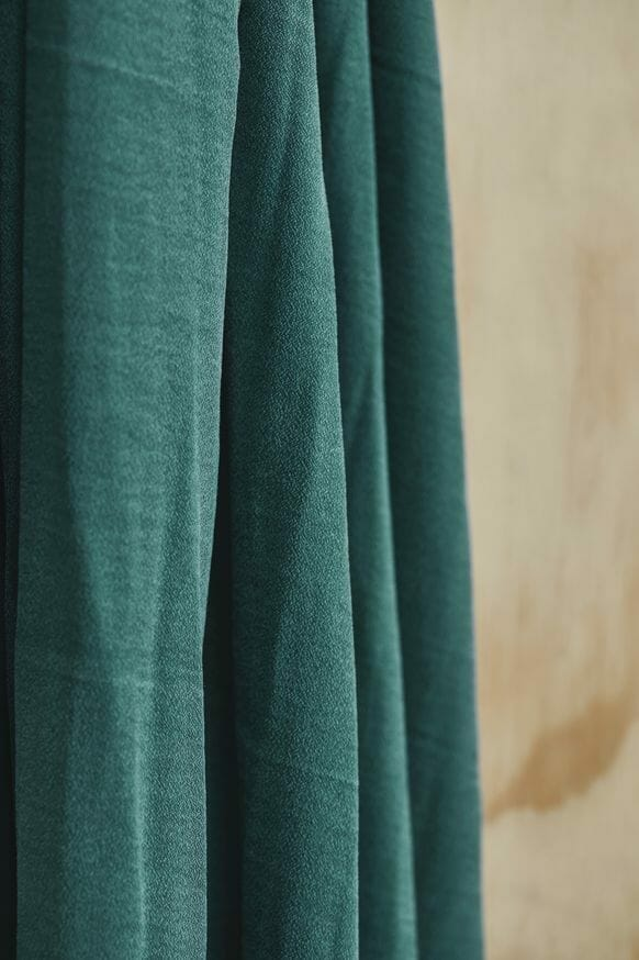 tencel crepe kangas RESTYLE collection.